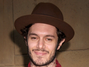 Adam Brody, Lovelace, Los Angeles premiere