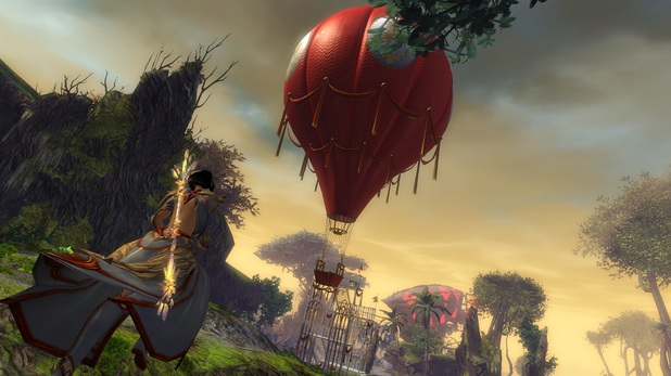 Guild Wars 2: Queen's Jubilee screenshots