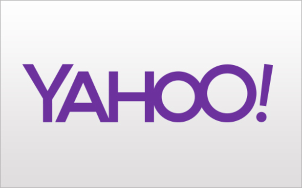 Yahoo! logo prototype
