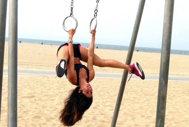 Leilani Dowding, exercise