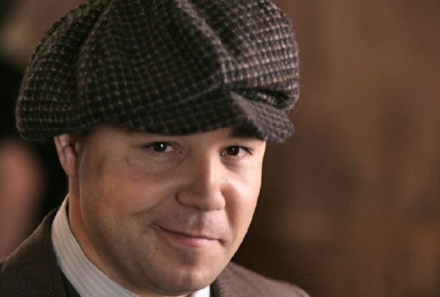 Stephen Graham in Boardwalk Empire