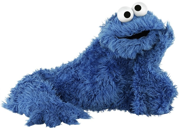the cookies me eat the cookies who is cookie monster