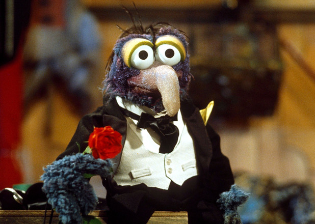 Gonzo in 'The Muppet Show'