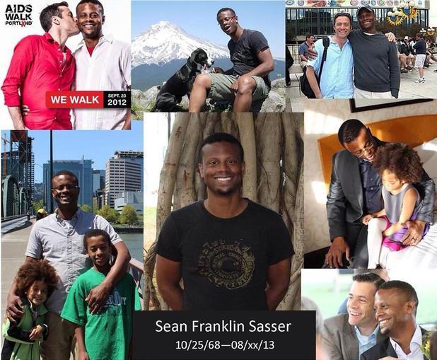 Sean Sasser