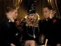 Fergie's latest track features on the official Great Gatsby soundtrack.