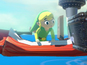 Wind Waker HD influencing new Wii U Zelda
