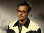 Depp: 'Rango and Tonto would get on well'
