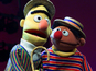 Play Sesame Street's Flappy Bert game