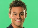 Tom Daley presents Nickelodeon's Fruit Shoot Skills Awards