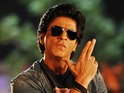 Shah Rukh Khan says cinema is not a bad influence on children.