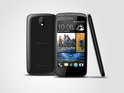 New mid-range phone from HTC coming to the UK.