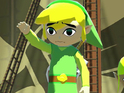 Zelda: Wind Waker HD knocks Rayman Legends off the top of the Wii U chart.