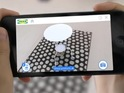 Augmented reality-powered Ikea catalog lets you virtually try before you buy.