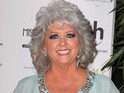 Paula Deen receives a ten-minute standing ovation at her Houston appearance.