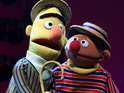 Bert becomes the latest star to have his own Flappy Bird parody.