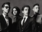 Arctic Monkeys unveil new song 'You're So Dark' - listen