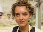 Bake Off star Ruby on Bingate: Shame on the show's editors
