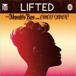 Naughty Boy, Emeli Sandé 'Lifted' artwork