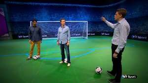 BT Sport debuts new Premier League Goal Decision System: Watch