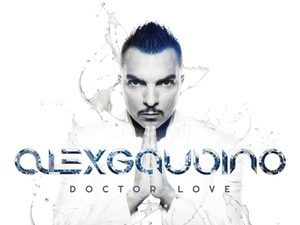 Alex Gaudino 'Doctor Love' album