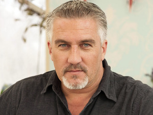 The Great British Bake Off 2013: Paul Hollywood