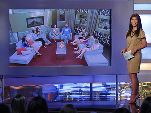 Big Brother USA: Julie Chen