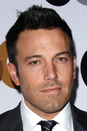Ben Affleck at the GQ Men Of The Year, Los Angeles, America - 13 Nov 2012