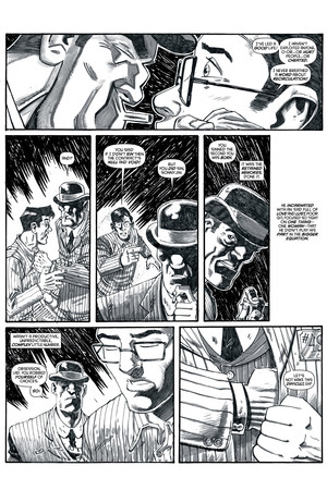 'Numbercruncher' #2 preview page 1