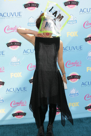 Hanna Mae Lee, 2013 Teen Choice Awards