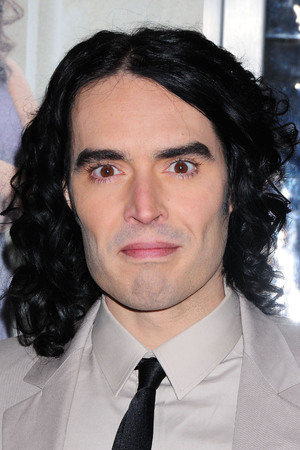 Russell Brand New York premiere of 'Arthur' held at the Ziegfeld Theatre