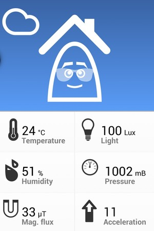 WeatherSignal Android App