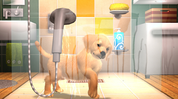 Playstation Vita Pets Still