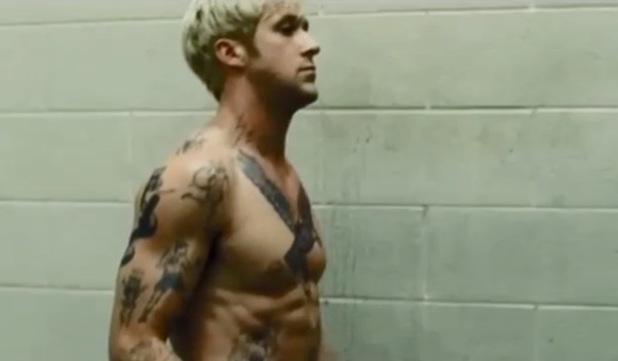 Ryan Gosling, Place Beyond the Pines deleted scene