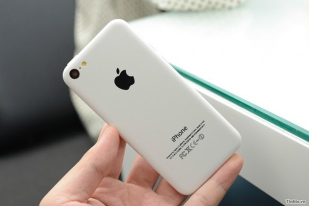 Apple iPhone 5S, 5C