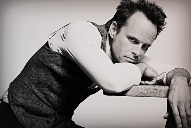 Walton Goggins as Boyd in 'Justified' season 4