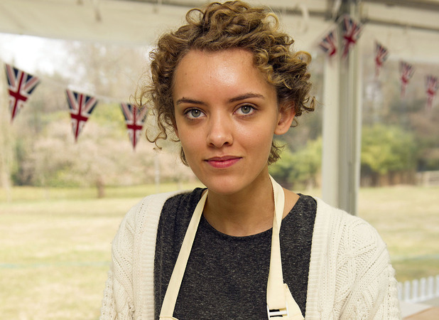 The Great British Bake Off 2013: Ruby
