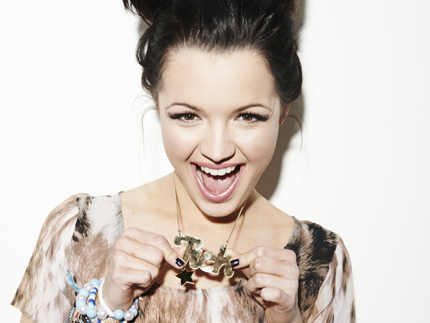 Tich press shot 2013.