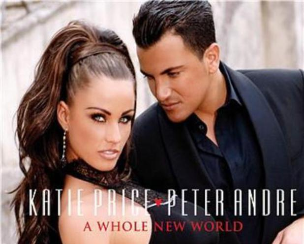 Katie Price & Peter Andre: A Whole New World