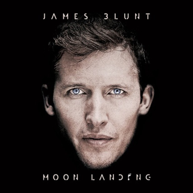Telecharger James Blunt - Moon Landing [WAV]