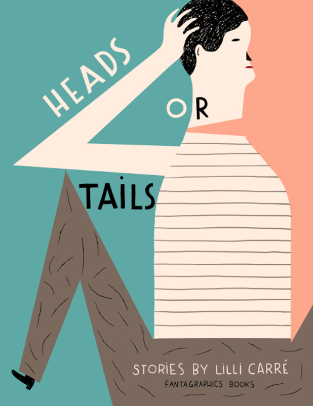 Lilli Carré's 'Heads or Tails'
