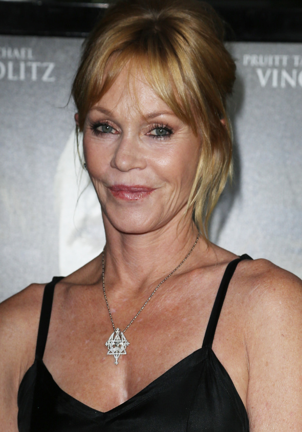 melanie griffith movies and tv shows