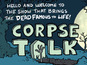 Phoenix Friday: Spartacus in Corpse Talk
