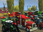 Farming Simulator adds new features on mobiles and tablets.