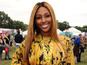 Alexandra Burke trains to be life coach