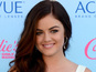 Lucy Hale unveils music video - watch
