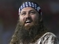 Willie Robertson explains that he is too busy to get involved with politics.