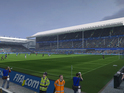 Everton FC signs a two-year deal with EA Sports.