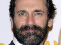 Jon Hamm is stumping for Minnesota senator at a special event this month.