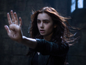 Is Lily Collins the next Kristen Stewart? Mortal Instruments the new Twilight?