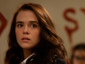 Zoey Deutch and Sarah Hyland star in the Richelle Mead adaptation.
